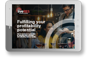 Fulfilling profitability potential
